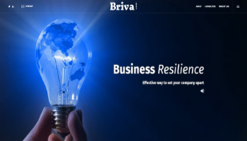 Briva - Business resilience