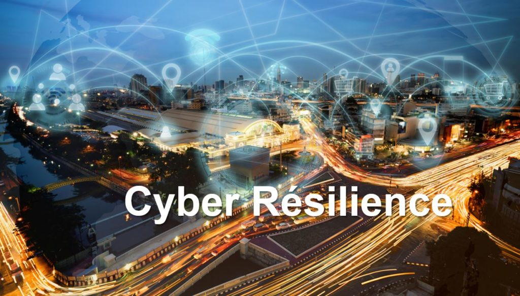 Briva - Cyber Resilience
