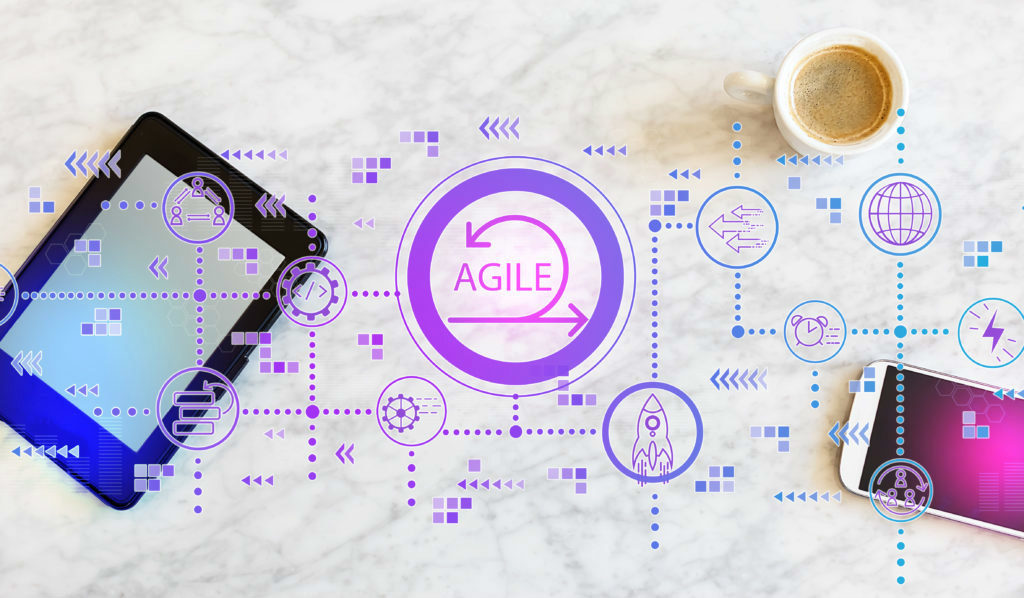 Briva - Entreprise agile